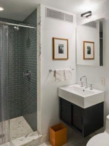 Baños Pequeños Modernos 2018 (ideas de decoración ) | Reformas Galán ...