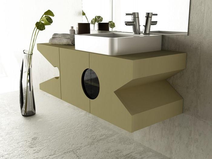 Mueble Pinza